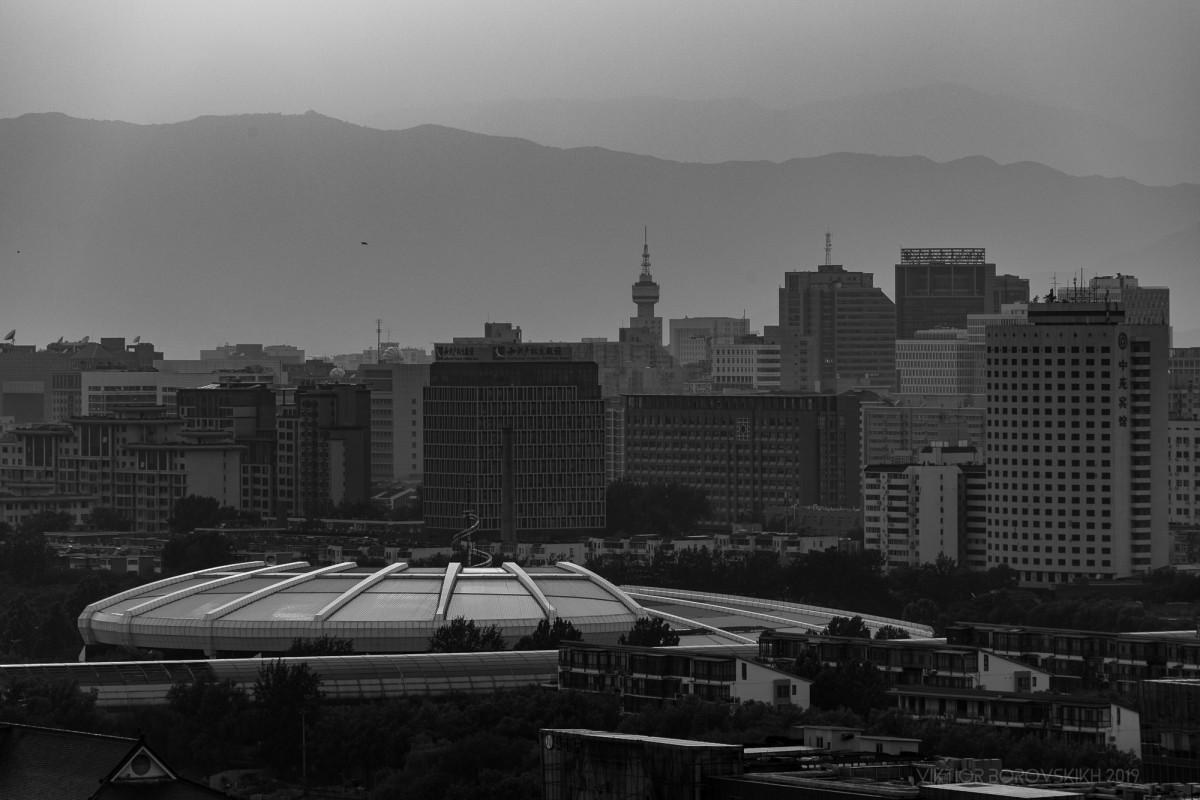 views of beijing 2